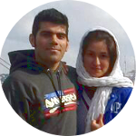 Majid and Maryam